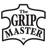 grip master logo