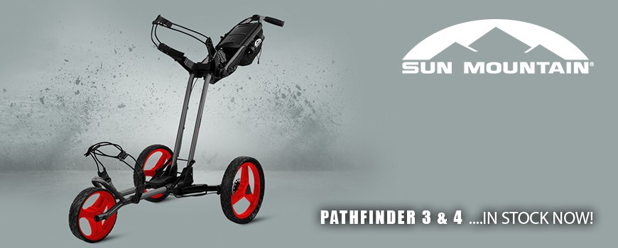 pathfinder carts - In stock now!