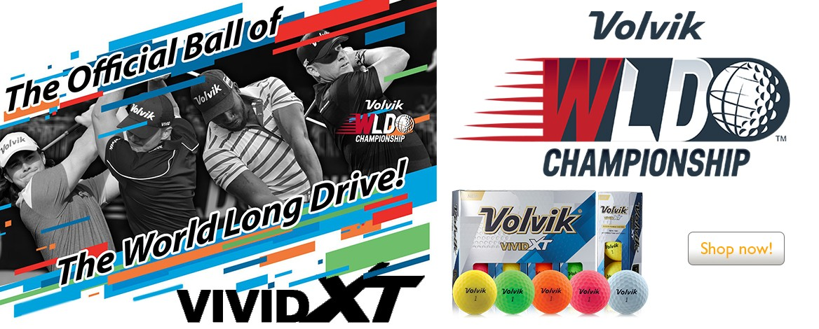 volvik world long drive vivid xt